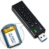 Encrypted USB sticks ENC-002