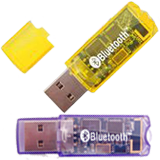 Promotional USB Bluetooth Dongle BA-502