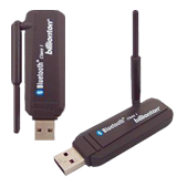 Promotional wireless USB adapter BA-504