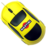 Promotional Computer Mouse  DM-214