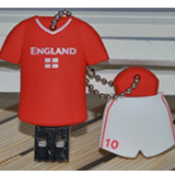 Soccer USB sticks FUSB-001