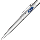 Promotional USB Logo Pen FDP-073
