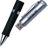 Custom Imprinted Executive USB Pen FDP-075