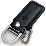Leather USB Flash Drives FDR-074
