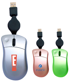 Promotional mini optical mouse LM-012