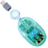 Promotional laptop Optical Mouse  LM-015