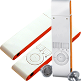 Personalised MP3 players MP-701