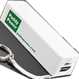 Branded Power Bank PBX-204
