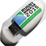 Rugby USB sticks RUG-002