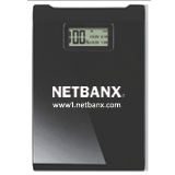 branded power bank battery PBX-802